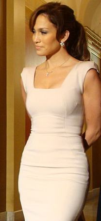 Jennifer Lopez - Boutique Shops Magazine