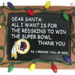 NFL Washington Redskins Gift Ideas
