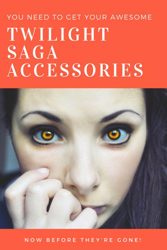 Twilight Saga Accessories
