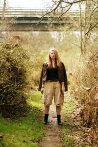 Hunger Games Fashion