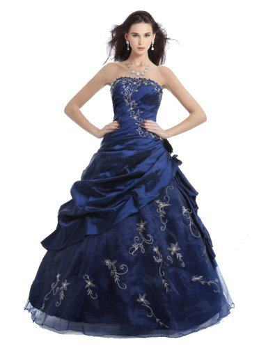 Awesome Special Occasion Dresses For 2013 - photo #31