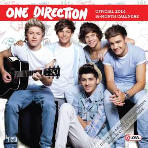 One Direction School Supplies