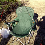 Fishing Chairs Make Awesome Gifts For Dad - Boutique Shops Magazine