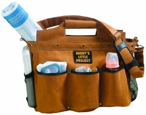 Daddy Diaper Bags For Father's Day - Boutique Shops Magazine
