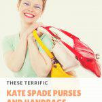 Kate Spade Purses And Handbags
