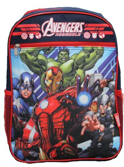 Avengers Backpacks For Back To School
