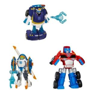 Playskool Transformers Rescue Bots For Toddlers
